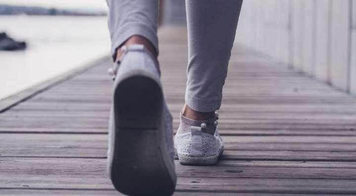 séta mólón
