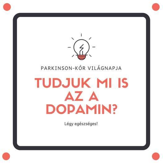 tudjuk mi is az a dopamin