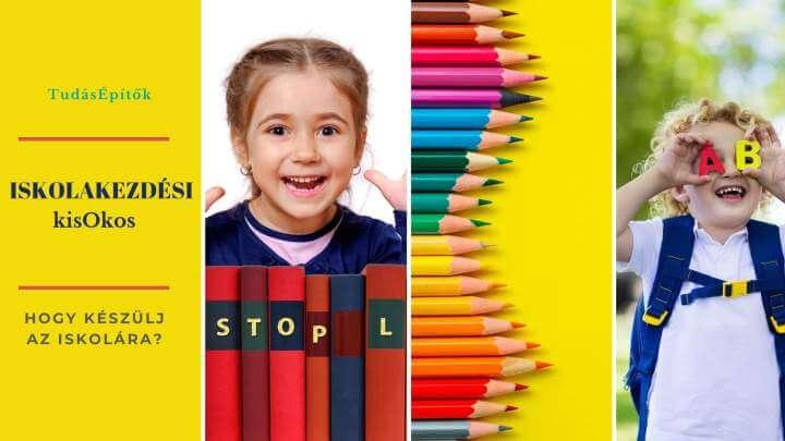 Iskolakezdesi tanácsadás